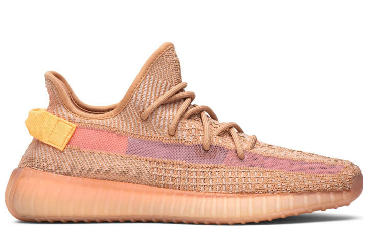 """Yeezy Boost 350 V2 """"Clay"""""""