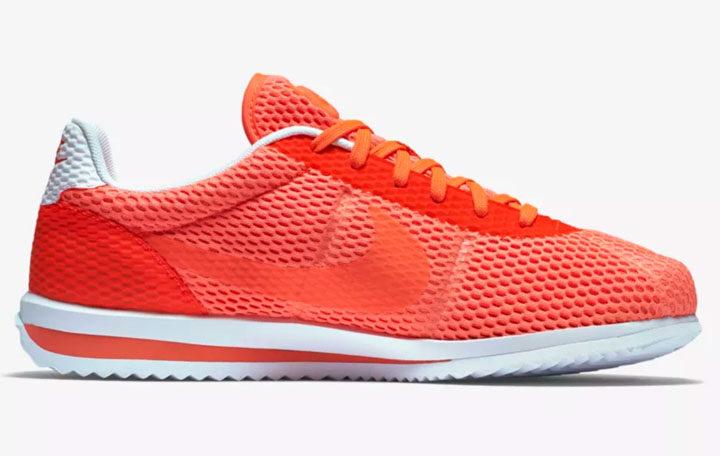 "Nike Cortez Ultra Breathe ""Crimson"""