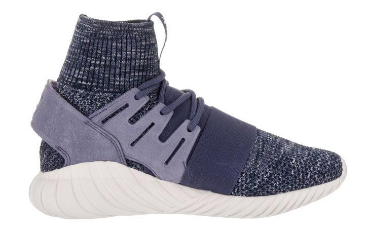 "Adidas Men's Tubular Doom PK ""Super Purple"""