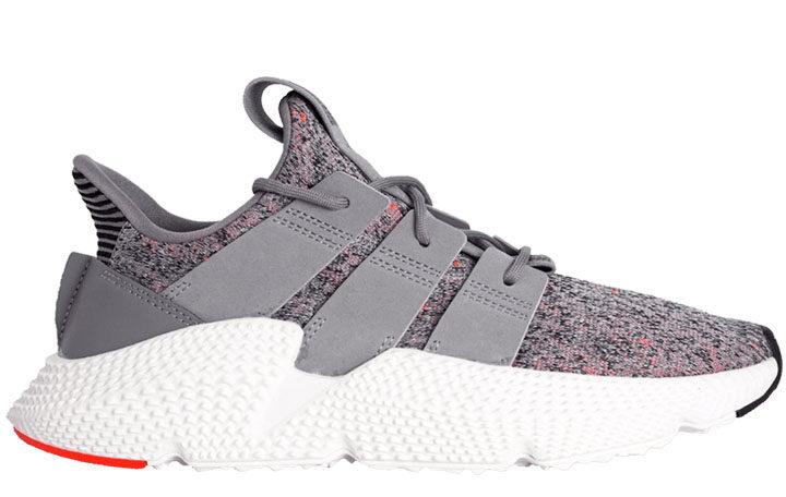 "Adidas Prophere ""Grey"""