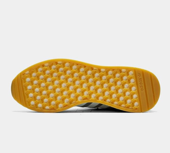 adidas Originals I-5923 Boost Runner Sneaker Men Grey Four White Gum - Men Sneakers adidas Sneakers DKZ897652_6_LRG