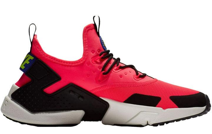 "Nike Air Huarache Drift ""Orange"""