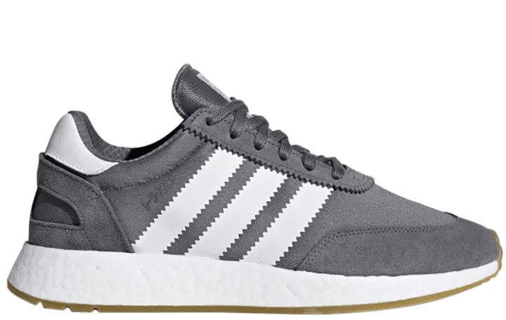 "Adidas Iniki Runner I-5923 ""Grey"""