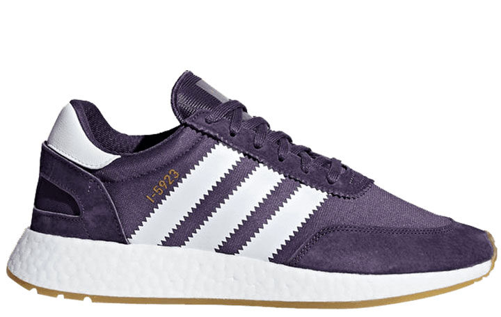 "Adidas Iniki Runner I-5923 ""Trace Purple"""