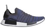 "Adidas NMD R1 STLT Primeknit ""Hi-Res Blue"""