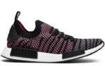 "Adidas NMD R1 STLT Primeknit ""Solar Pink"""