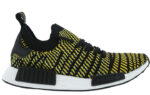 "Adidas NMD R1 STLT Primeknit ""Yellow"""