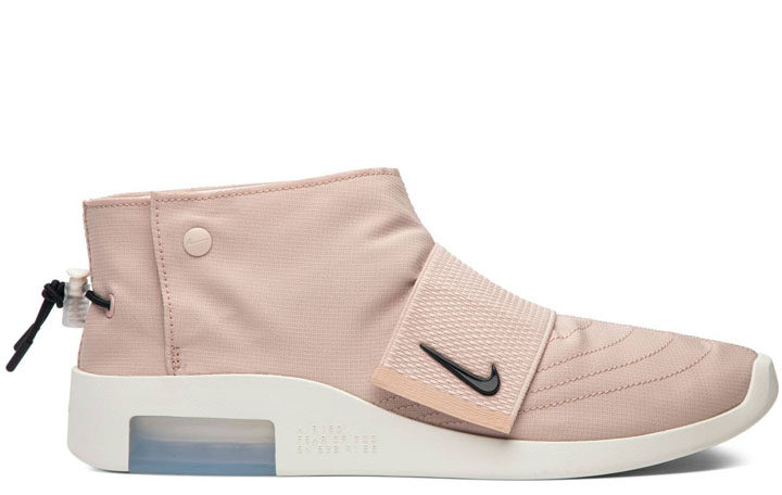"""Nike Air Fear Of God Moc """"Particle Beige"""""""